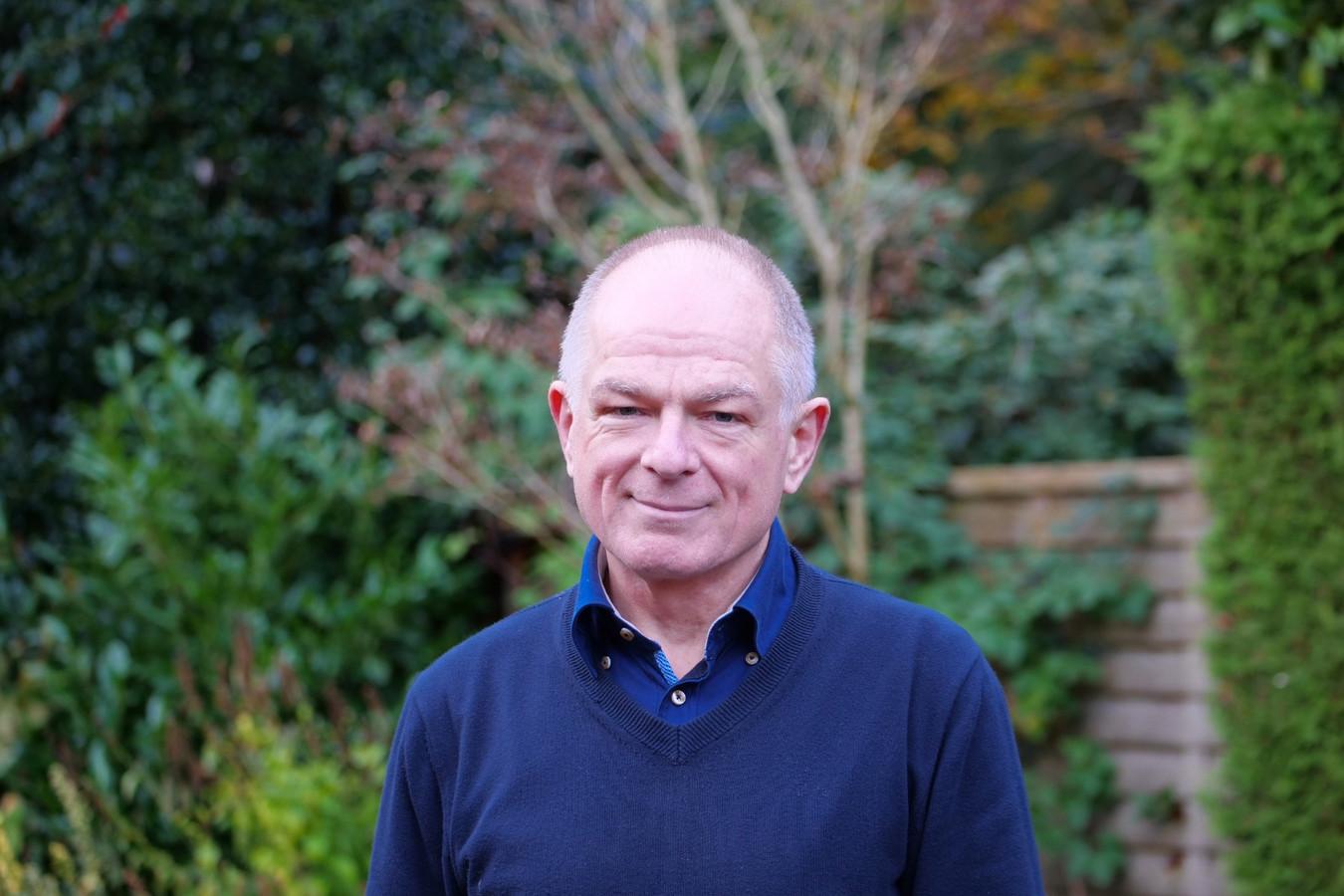 Zen-leraar Harry Mengers uit Nijverdal was vijf jaar geleden nog gemeenteambtenaar. Het monstertruckdrama in Haaksbergen zette zijn leven volledig op de kop.
