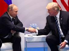 Diplomatieke sancties Rusland tegen VS