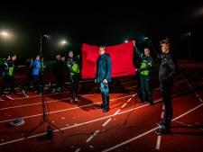 Apeldoornse atleet leidt dubbelleven: 800-meterloper én fotomodel