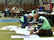GroenLinks mogelijk vijfde partij West Betuwe