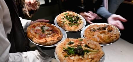 New York Pizza maakt foodkavel langs de A58 bij Goes compleet