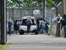 Minister: opstand in jeugdgevangenis Breda niet gevolg van personeelstekort