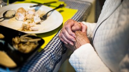 Vanaf maandag weer warme maaltijden in wijkcentra 't Cirkant en De Zevenkamer