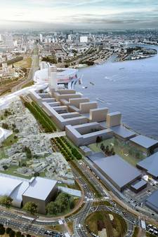 Politieke steun voor nieuw Feyenoordstadion brokkelt af