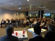 'Niet alleen naar historie Evoluon Eindhoven kijken'<br>