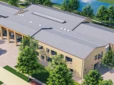 Waddinxveen begint met bouw van vier scholen