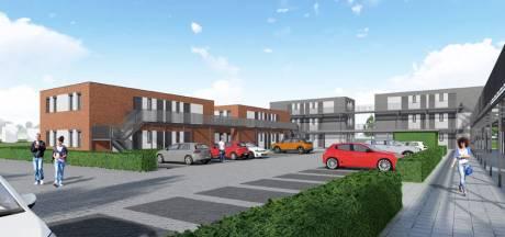 Rijksgeld voor huisvesting arbeidsmigranten in Sluiskil