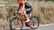 KOERS KORT (13/5). Sean De Bie in Italië frontaal aangereden op training