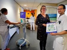Beatrixziekenhuis scoort ook bij Elsevier topnotering
