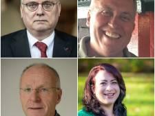 Op deze Betuwenaren kun je volgende week stemmen, wie zijn ze?