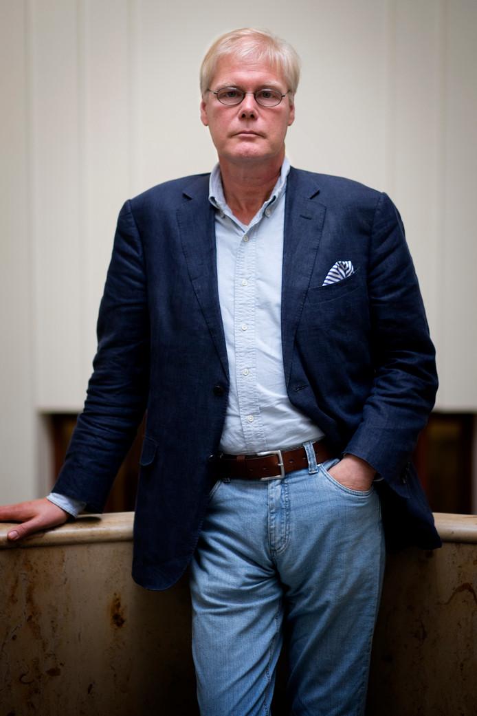 Robin Linschoten