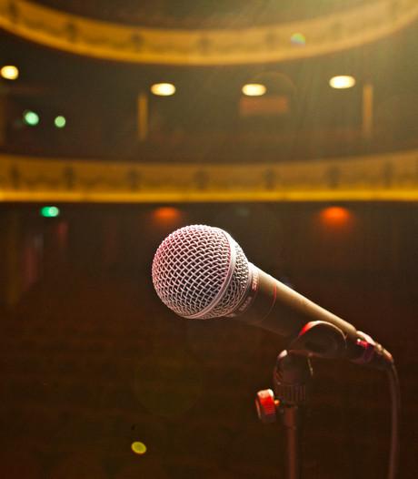 'Inloopkoor' voor mensen die niet durven zingen
