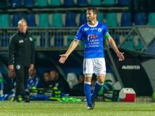Hoeveel tijd krijgt FC Den Bosch-trainer Wil Boessen van eigenaar Jordania?