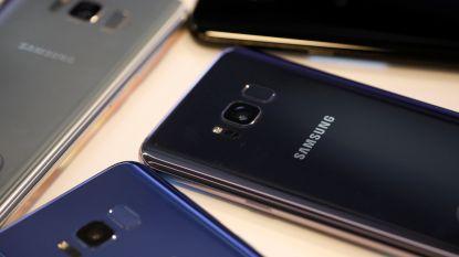 """Samsung Galaxy S9 verschilt uiterlijk weinig van S8"""