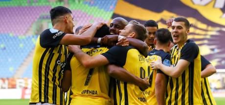 Zo heeft Vitesse het succes gebouwd, maar er is ook een winstwaarschuwing