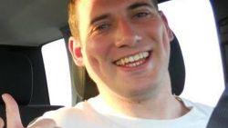 """DJ herstelt van acht uur durende operatie na aanval met gebroken glas op kermisfuif: """"De zenuwen in zijn hals waren volledig doorgesneden"""""""