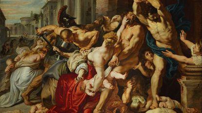 Duurste Rubens, 55 miljoen euro waard, komt na 400 jaar weer thuis in Antwerpen. Dit is de spectaculaire historiek van het meesterwerk