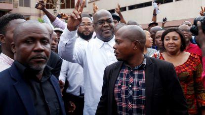 Congolese presidentsstrijd nog steeds niet beslecht: Kabila zou verrassende zege van Tshisekedi kunnen misbruiken om verkiezingen teniet te doen