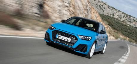 Nieuwe Audi A1 Sportback: stoerder en ruimer