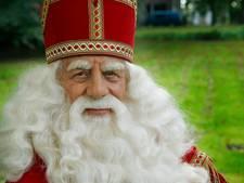 Jarige Bram van der Vlugt nog altijd nummer 1 Sinterklaas