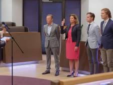 Wie wordt de nieuwe VVD-wethouder in Harderwijk?