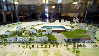 Neo-project in zelfde schuitje als Uplace en Eurostadion