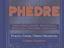 Smullen van een schitterend Frans operajuweel uit Boedapest