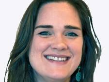 Michelle (34) is de nieuwe buurtnetwerker in Vathorst: 'Mensen moeten hun kwetsbaarheid durven te laten zien'
