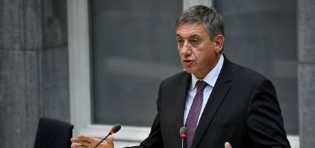 """""""Résilience flamande"""", un plan de relance à 4,3 milliards d'euros"""