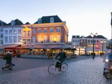 'Nachtmerrie' Bossche horeca: 'Er is snel concrete steun nodig'