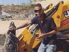 Palestijnse man opgepakt na vertaalfout van Facebook
