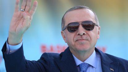 Noodtoestand in Turkije opnieuw verlengd