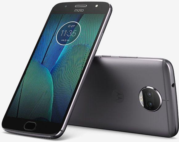 De Motorola Moto G5S Plus kwam als beste uit de vergelijking tussen de verschillende toestellen.