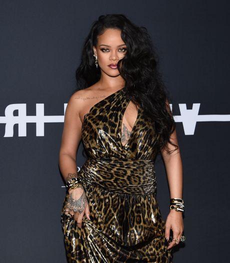 Rihanna voor het eerst tussen rijkste 'selfmade' zakenvrouwen