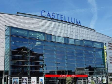 Alphense raad geeft mokkend extra geld aan Castellum