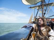 'Michiel de Ruyter was een held en in geen geval rover'