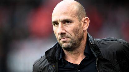 "Ex-Gouden Schoen Jan Koller bewierookt evenbeeld Krmencik: ""Fans zullen gek op hem zijn"""