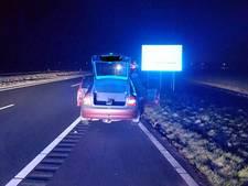 Man raakt auto kwijt na twaalf dezelfde overtredingen in jaar tijd