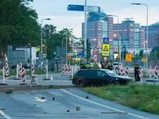 Plofkraak Duitsland eindigt na achtervolging op A12 in crash in Utrecht