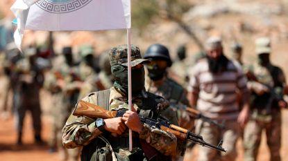 """Iran blijft Syrische regime steunen: """"Damascus heeft het recht om land te 'zuiveren' van terroristen"""""""
