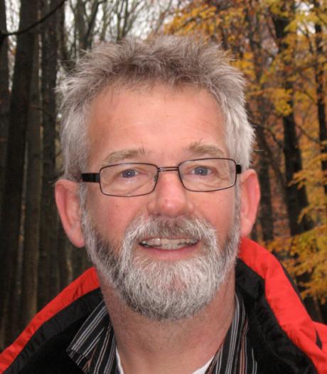 Kunstenaar Rien Olijslagers  (64) overleden