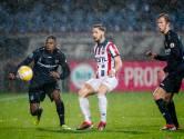'Willem II is wel heel afhankelijk van Fran Sol'