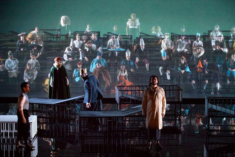 null Beeld Annemie Augustijns / Opera Ballet Vlaanderen