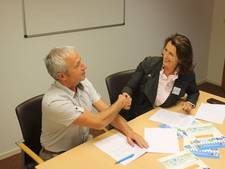 Zorgorganisaties bundelen krachten bij revalidatie ouderen