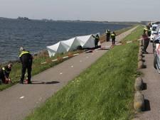 Lichaam aangetroffen in Veluwemeer bij Biddinghuizen