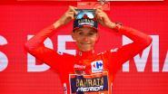 Teuns verovert leiderstrui in Vuelta, Herrada primus in heuvelrit