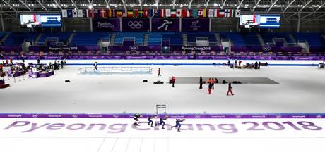 LIVE: Olympisch debuut voor het onderdeel massastart