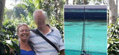 Zoon van echtpaar uit Heino na eis van 8 jaar voor zeilbootmoord: 'Vader is onschuldig, laat ik daar duidelijk over zijn'