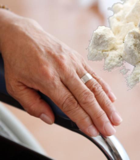 Gentse oma (77) dealde speed: 'Ik kwam gewoon niet toe met mijn pensioen'