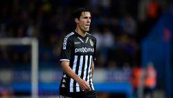 LIVE (14u30). Charleroi zonder Perbet in duel om Europa League-ticket op Bosuil
